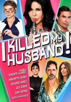 Cover image for I killed my husband