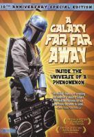 Cover image for A galaxy far, far away