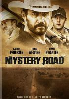Cover image for Mystery road