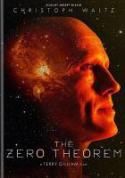 Imagen de portada para The Zero Theorem