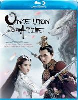Cover image for Once upon a time