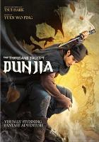 Cover image for The thousand faces of Dunjia