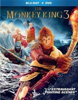 Cover image for The monkey king 3