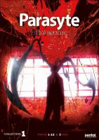 Cover image for Parasyte, the maxim Collection 1
