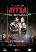 Cover image for Attila
