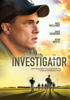 Cover image for The investigator