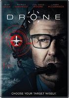 Imagen de portada para Drone