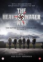 Cover image for The heavy water war