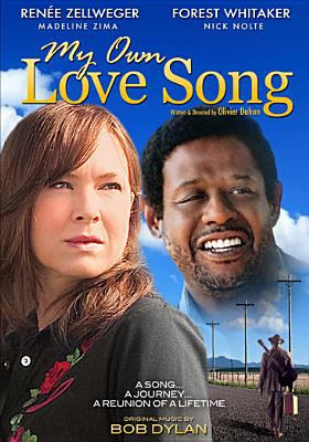 Cover image for My own love song