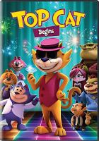 Cover image for Top Cat begins