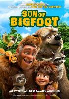 Cover image for The son of Bigfoot
