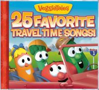 Cover image for 25 favorite travel time songs!