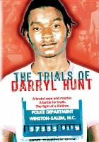 Cover image for The trials of Darryl Hunt