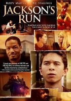 Cover image for Jackson's run