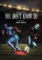 Cover image for You don't know Bo