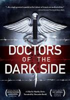 Cover image for Doctors of the dark side