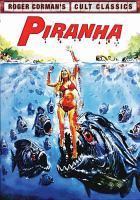 Imagen de portada para Piranha