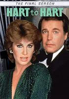 Cover image for Hart to Hart The final season
