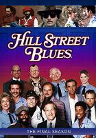 Cover image for Hill Street blues Season seven