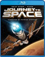 Cover image for Journey to space [Blu-ray]