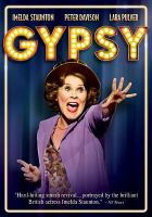 Cover image for Gypsy