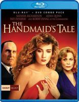 Imagen de portada para The handmaid's tale