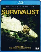 Imagen de portada para The survivalist