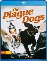 Imagen de portada para The plague dogs