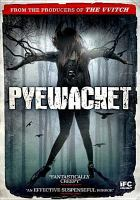 Cover image for Pyewacket