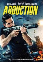 Cover image for Abduction