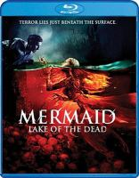 Cover image for Mermaid lake of the dead