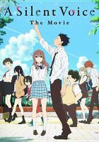 Cover image for A silent voice the movie