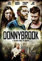 Cover image for Donnybrook