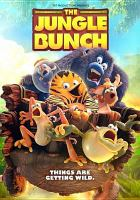Cover image for The jungle bunch