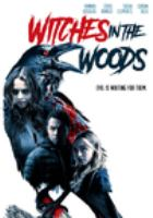 Cover image for Witches in the woods