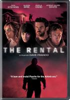 Cover image for The rental