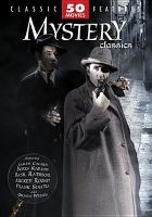 Cover image for Mystery Classics 50 movies
