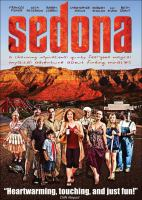 Cover image for Sedona