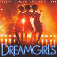 Cover image for Dreamgirls. Music from the motion picture