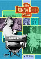 Cover image for The Donna Reed show Season three.