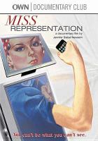 Cover image for Miss representation