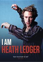 Imagen de portada para I am Heath Ledger