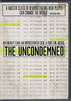 Cover image for The uncondemned