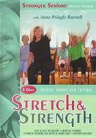 Imagen de portada para Stronger seniors workout program stretch & strength