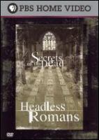 Cover image for Headless Romans