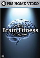 Cover image for The brain fitness program