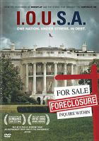 Cover image for I.O.U.S.A.