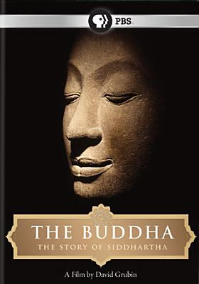 Cover image for The Buddha [the story of Siddhartha]