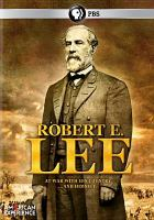 Cover image for Robert E. Lee