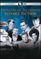 Cover image for Pioneers of television Science fiction